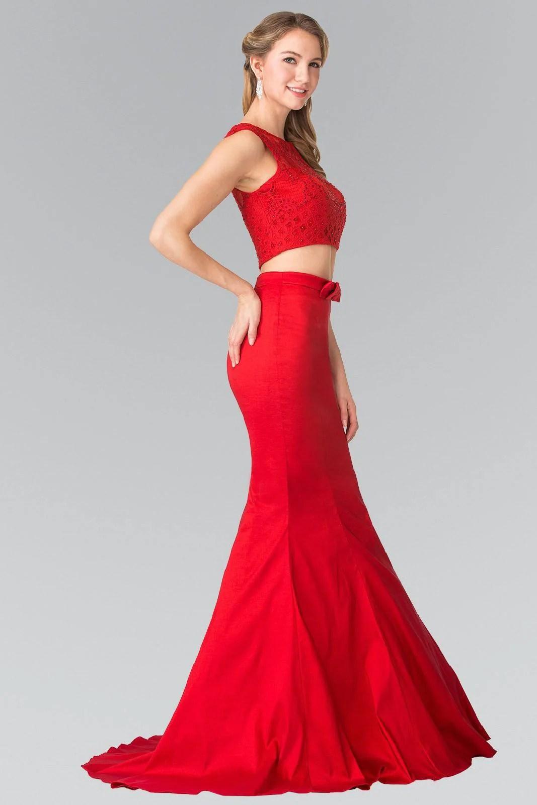 Fullsize Of Red Prom Dress
