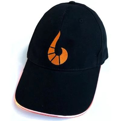 Led Rouge Led Rena Rouge Embroidered Cap