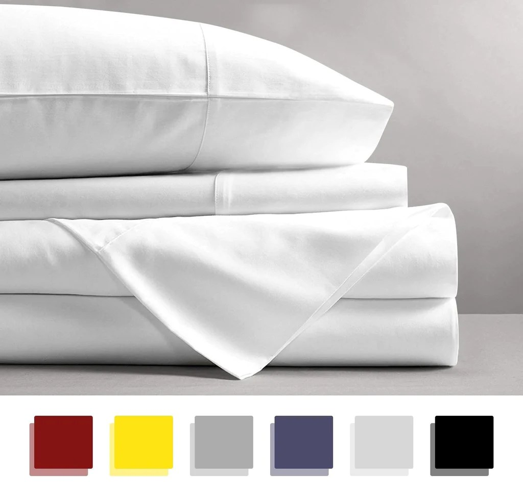 100 Egyptian Cotton Sheets Mayfair Linen 100 Egyptian Cotton Sheets