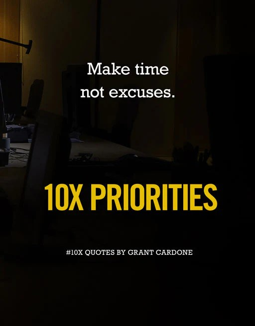 Coaching Quotes Wallpaper 10x Priorities Wallpaper Images Grant Cardone Training