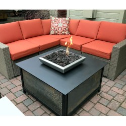 Small Crop Of Gas Fire Table
