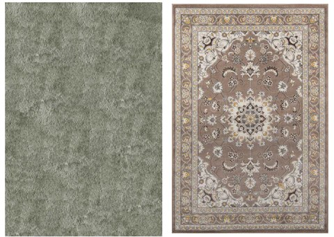 Solved Open Floor Plans Designed With Stunning Rugs