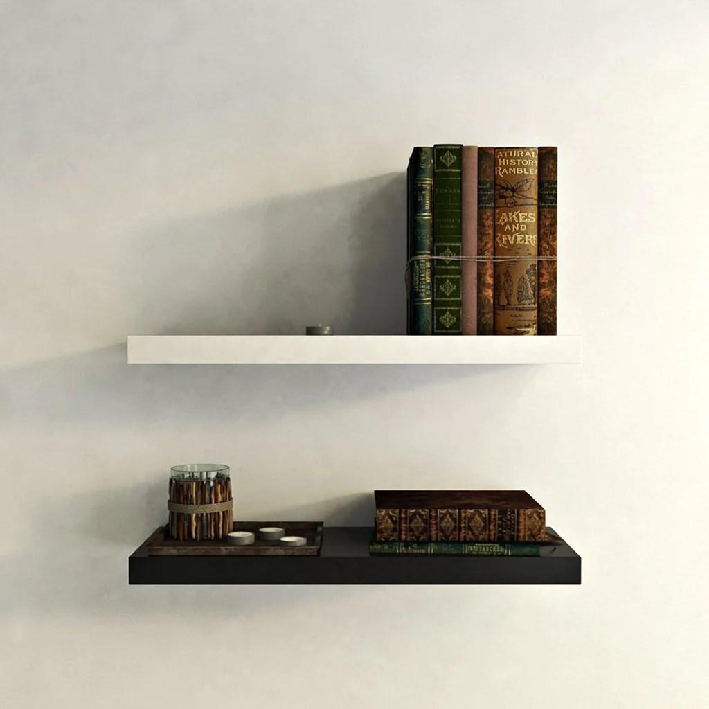 Fullsize Of Wooden Shelves On Wall