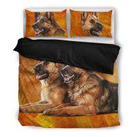 Buy Bulldog 4 Bedding Set (Free Shipping + 2 Matching ...