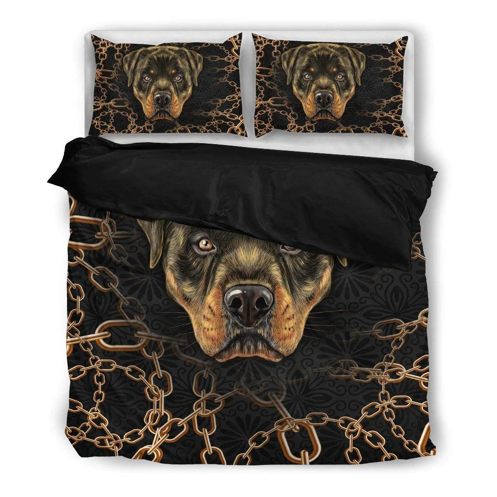Buy Duvet Cover Buy Onlinepresales Rottweiler Lover 4 Dog Design Bedding Set Hypoallergenic Duvet Cover Microfiber Twin Queen King Size Bed Sheet With 2 Pillow