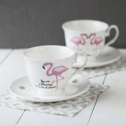 Small Of Hidden Animal Teacups