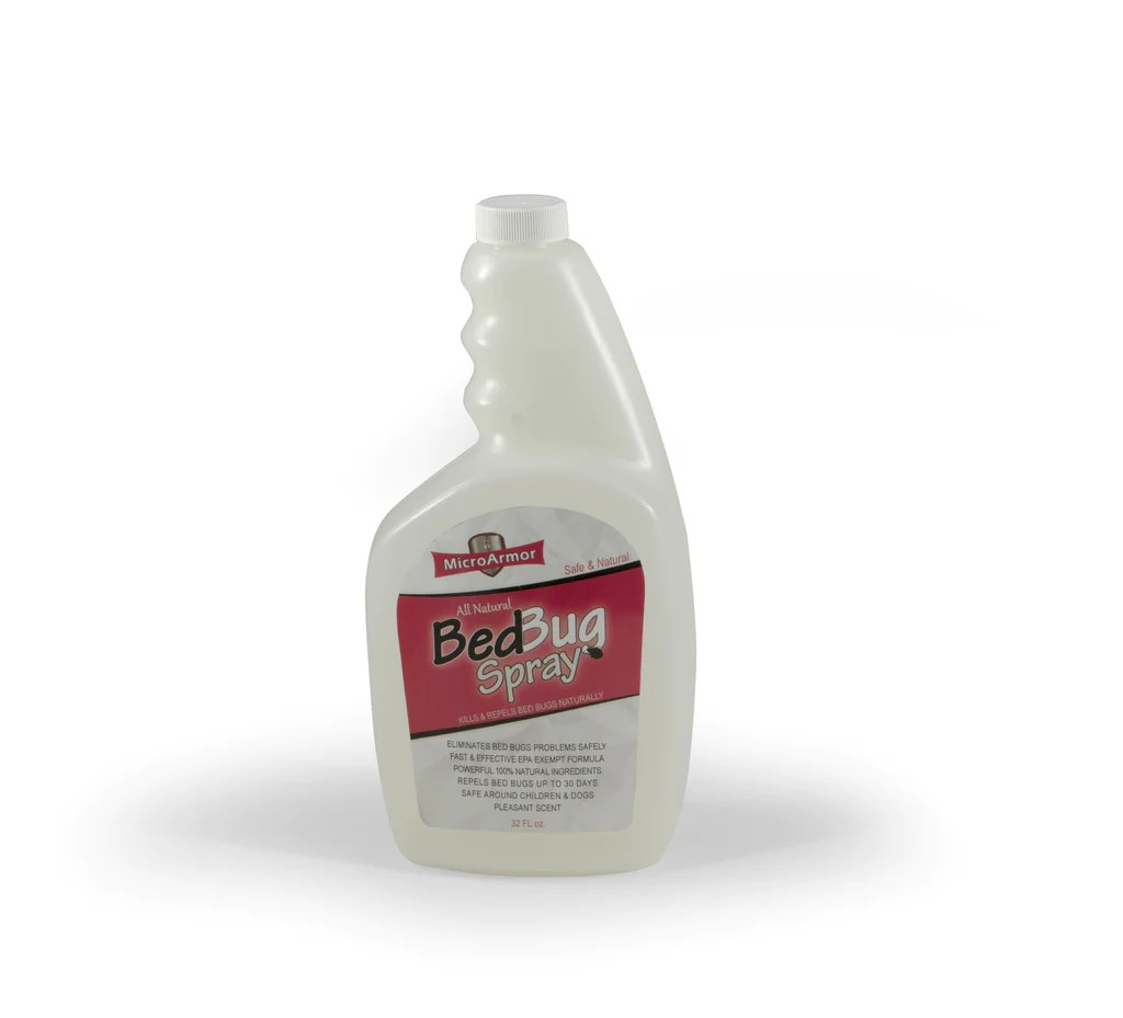 Sprays For Bed Bugs 32 Oz Bed Bug Spray Refill Bottle