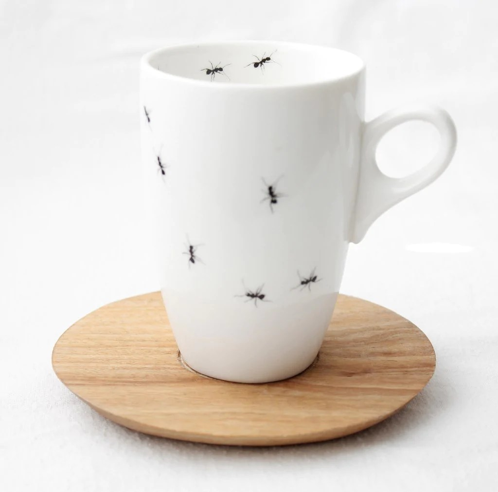 Small Coffee Cups And Saucers Ant Small Mug Saucer