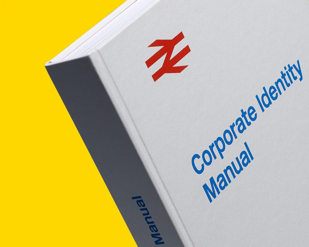 Corporate Graphic Design X1 Copy Of The Manual