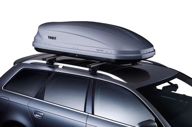 Thule Pacific 200 Fastfit Bullbars And Towbars