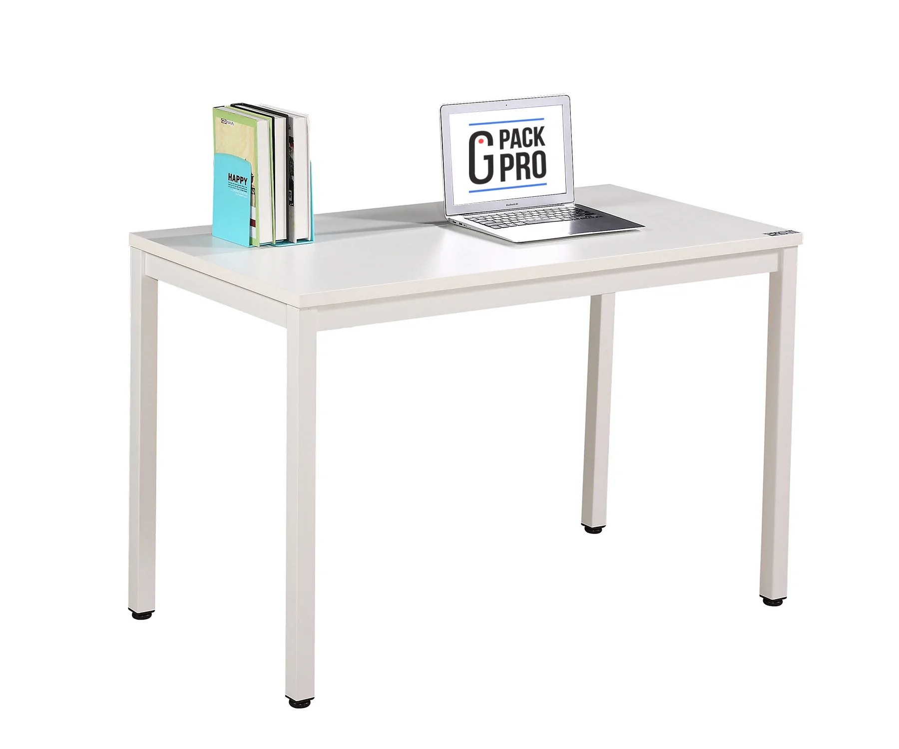 White Office Desk Office Desk White 47