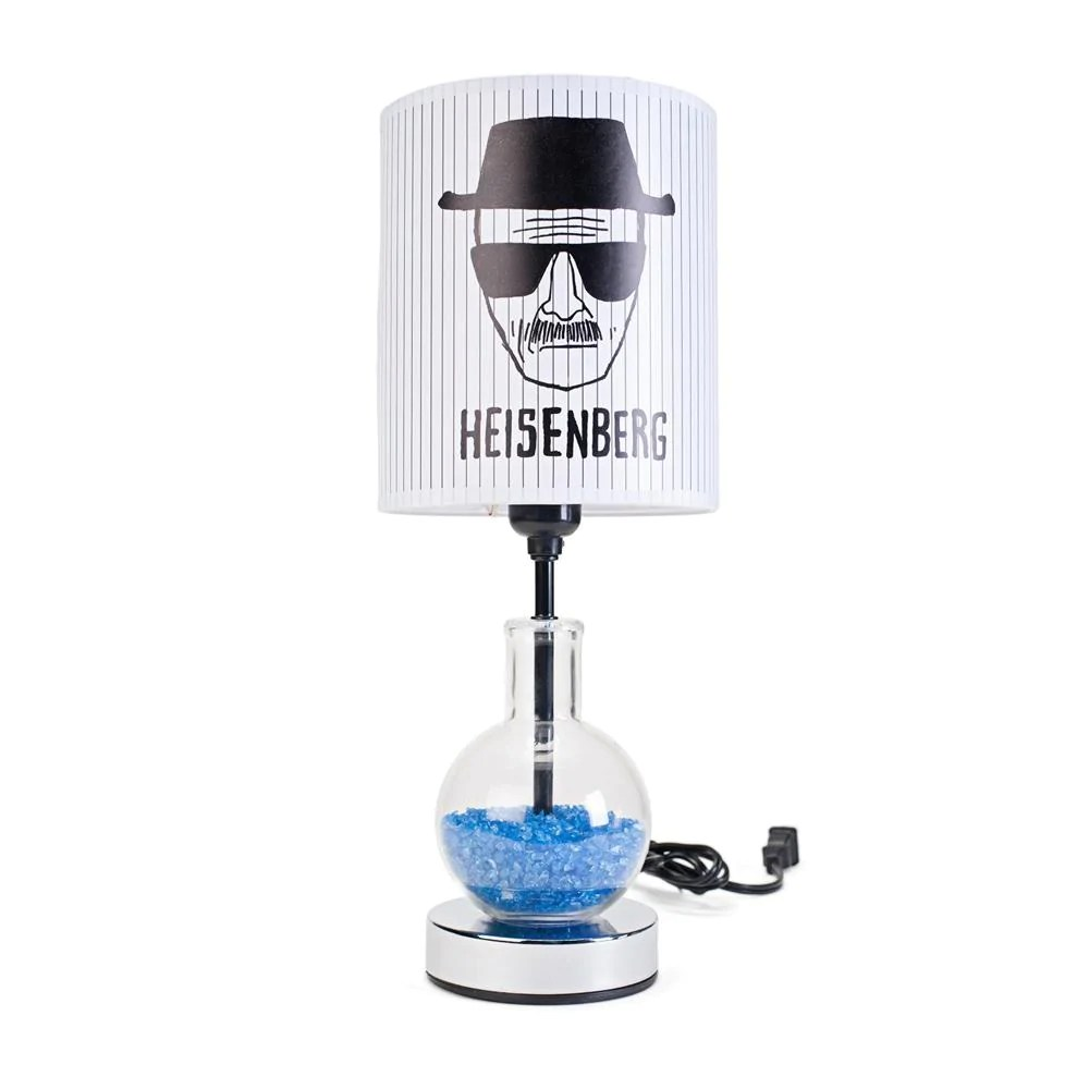 Lampe Bad Breaking Bad Beaker Lamp
