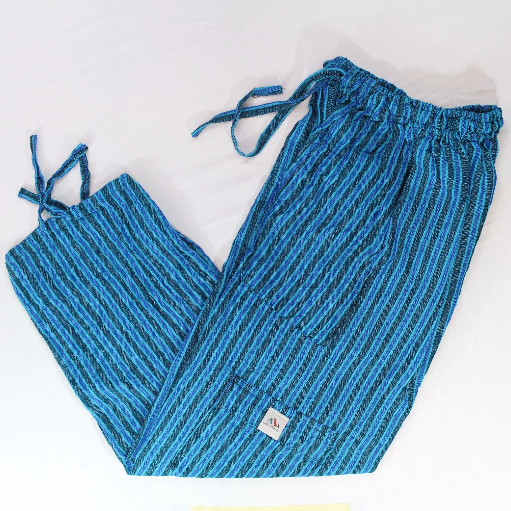 Blue Lounge Medium Bluish Bluey With Extra Blue Lounge Pants 0028