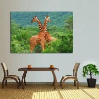 Giraffe Wall Art - [audidatlevante.com]