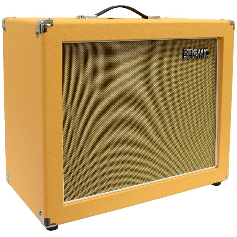 Empty Guitar Cabinet Orange Tolex Guitar Cabinet Wheat