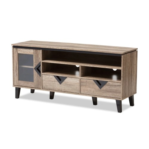 Medium Of Tv Stand 55 Inch