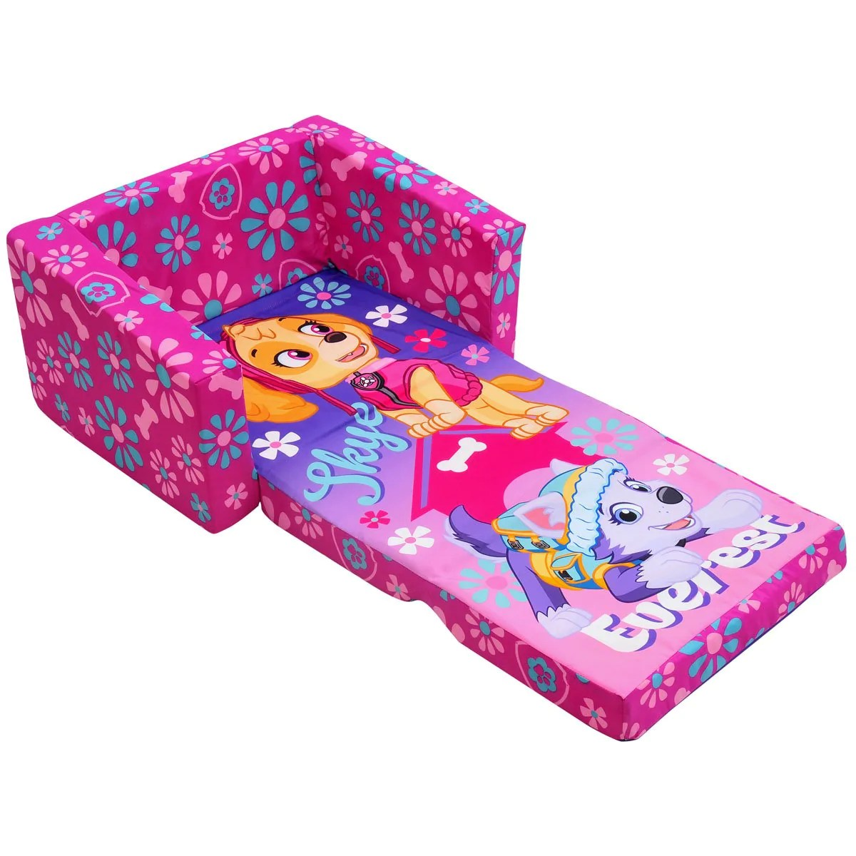 Flip Out Prices Buy Paw Patrol Skye Kids Flip Out Sofa Online
