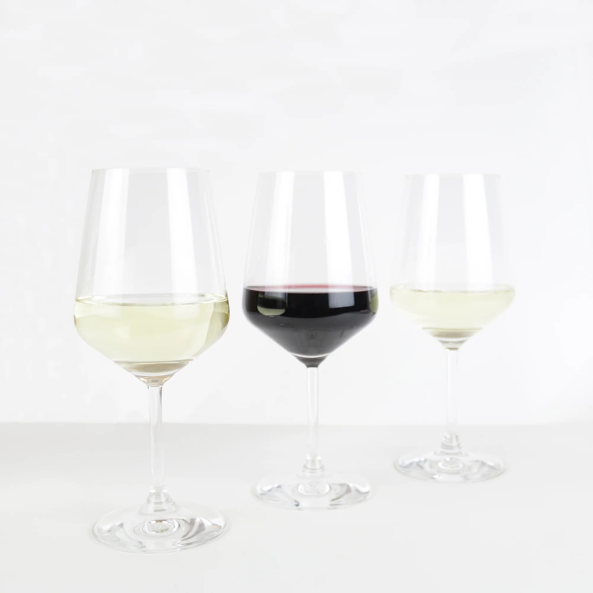 Red Wine Glasses For Sale Spiegelau Universal Crystal Wine Glass Set Of 4
