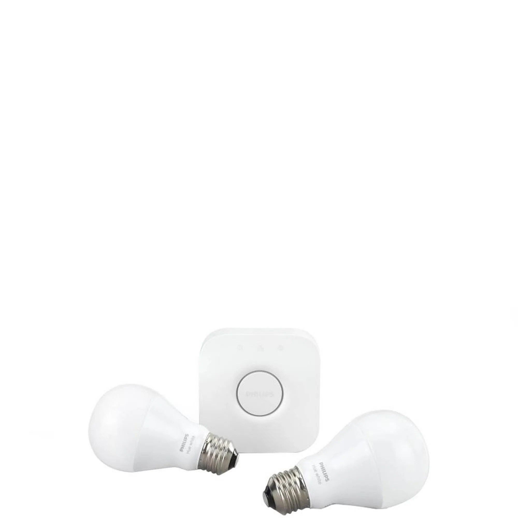 Philips Hue Starter Kit E27 Philips Hue White Starter Kit Uk E27