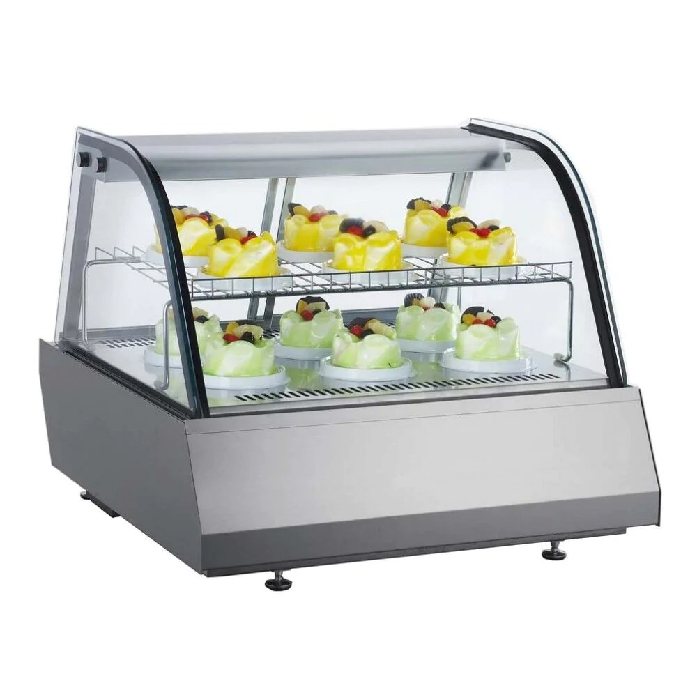 Countertop Food Display Case Commercial Countertop Refrigerated Display Case 30