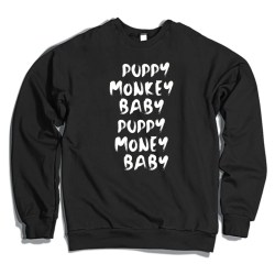 Small Of Puppy Monkey Baby