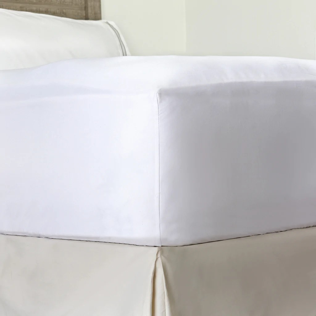 Deep Fitted Sheets Queen Size 1800 Thread Count Egyptian Comfort Fitted Sheet 22