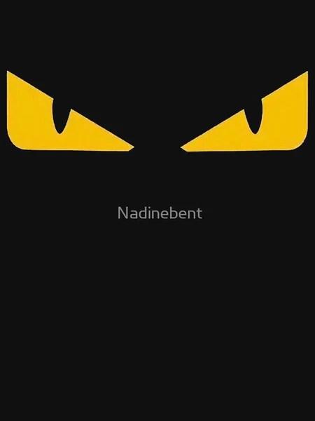 Plain Black Iphone Wallpaper Farhan Ahmed Hoodie Fendi Monster Eye Hoodie Black