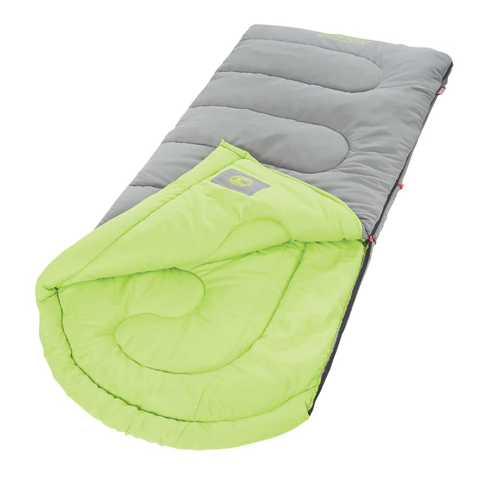 Coleman Outdoor Küche Coleman Dexter Point 40 Sleeping Bag