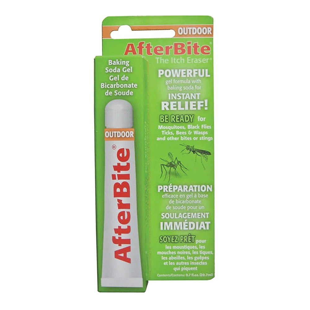 Coleman Outdoor Küche Afterbite Outdoor Gel