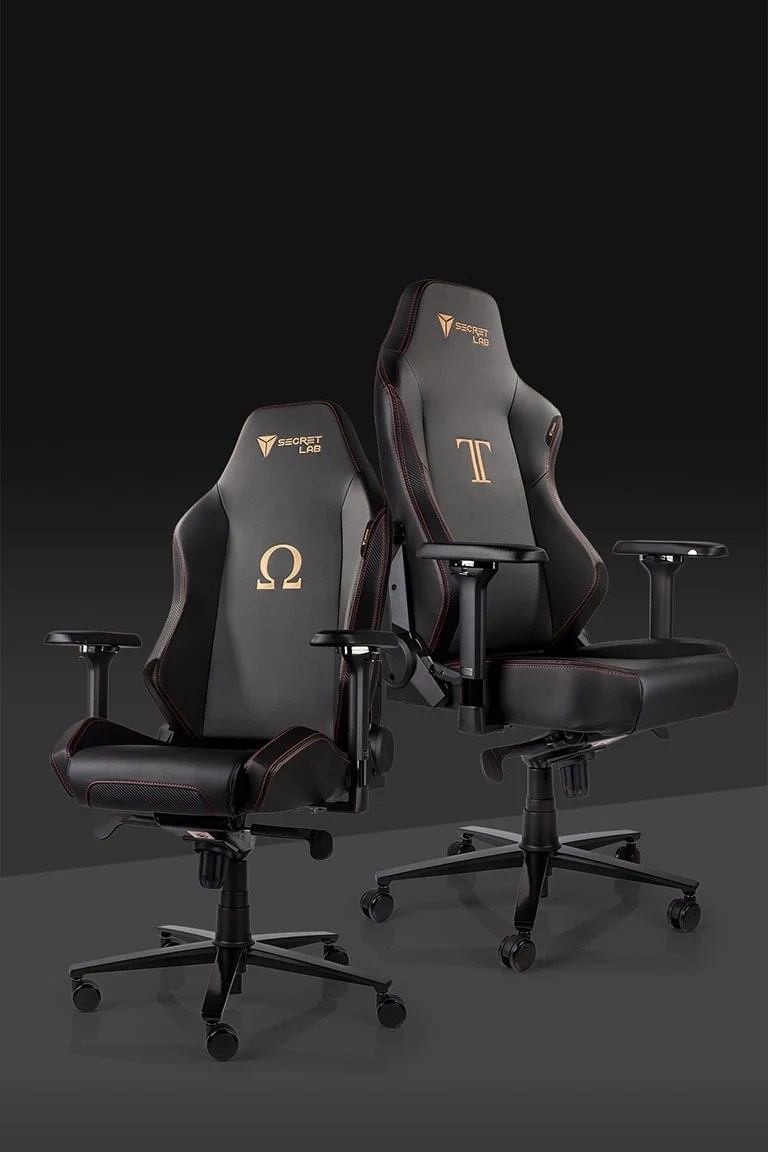 Schreibtisch Design Sale The Best Gaming Chairs Secretlab Us