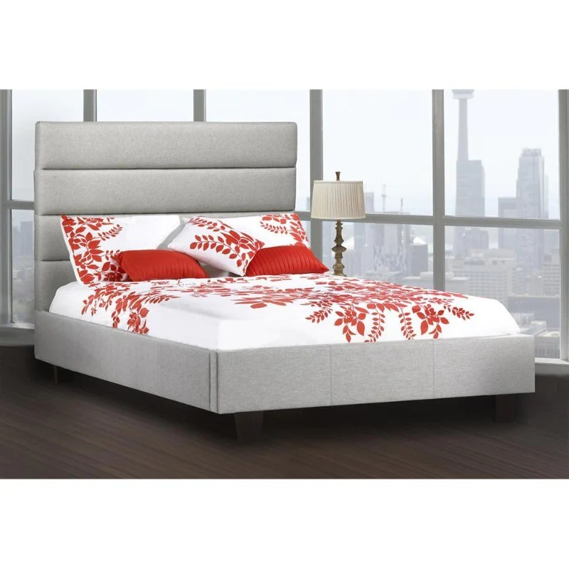 Canada Bed Made In Canada Angela Platform Bed