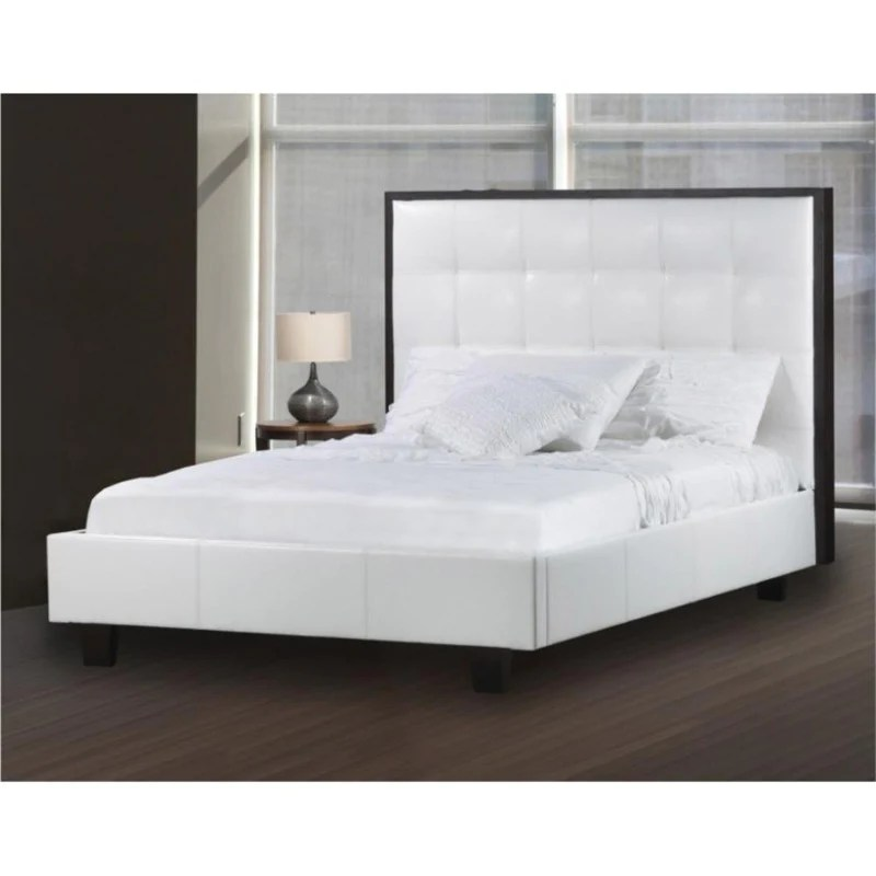 Canada Bed Made In Canada Admiral Platform Bed