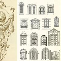 Door  CAD Design | Free CAD Blocks,Drawings,Details