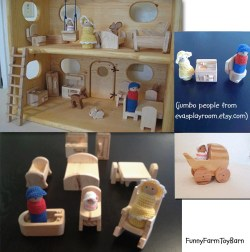Small Of Doll House Furniture