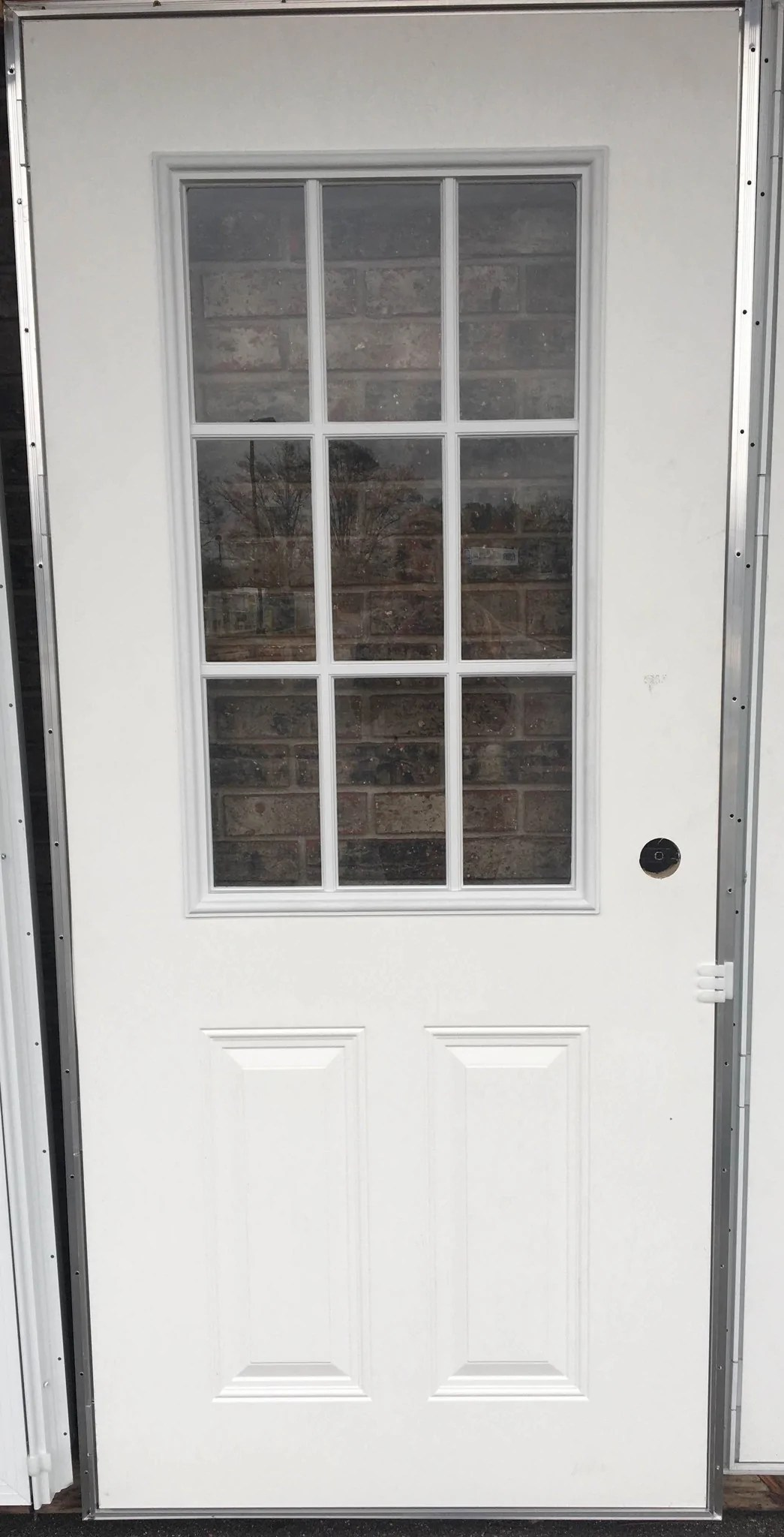 Fullsize Of Outswing Exterior Door