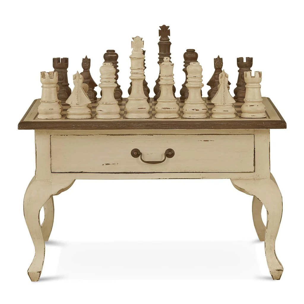 Chess Table Gentleman S 36