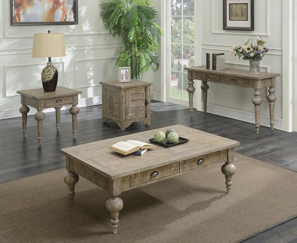 Classic Table Shapes Greenville 52