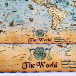 Small Of Tos World Map