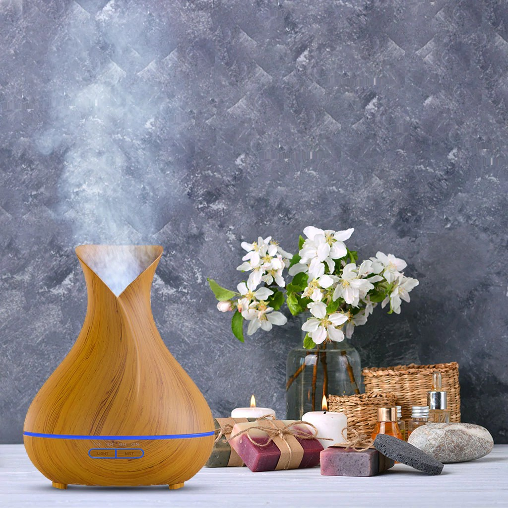Does A Diffuser Add Moisture To The Air Everlasting Comfort