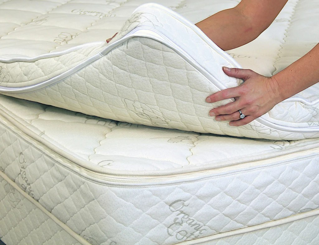 Wool Mattress Pad Reviews Wool Latex Mattress Topper