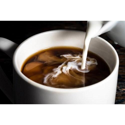 Medium Crop Of Cinnamon In Coffee