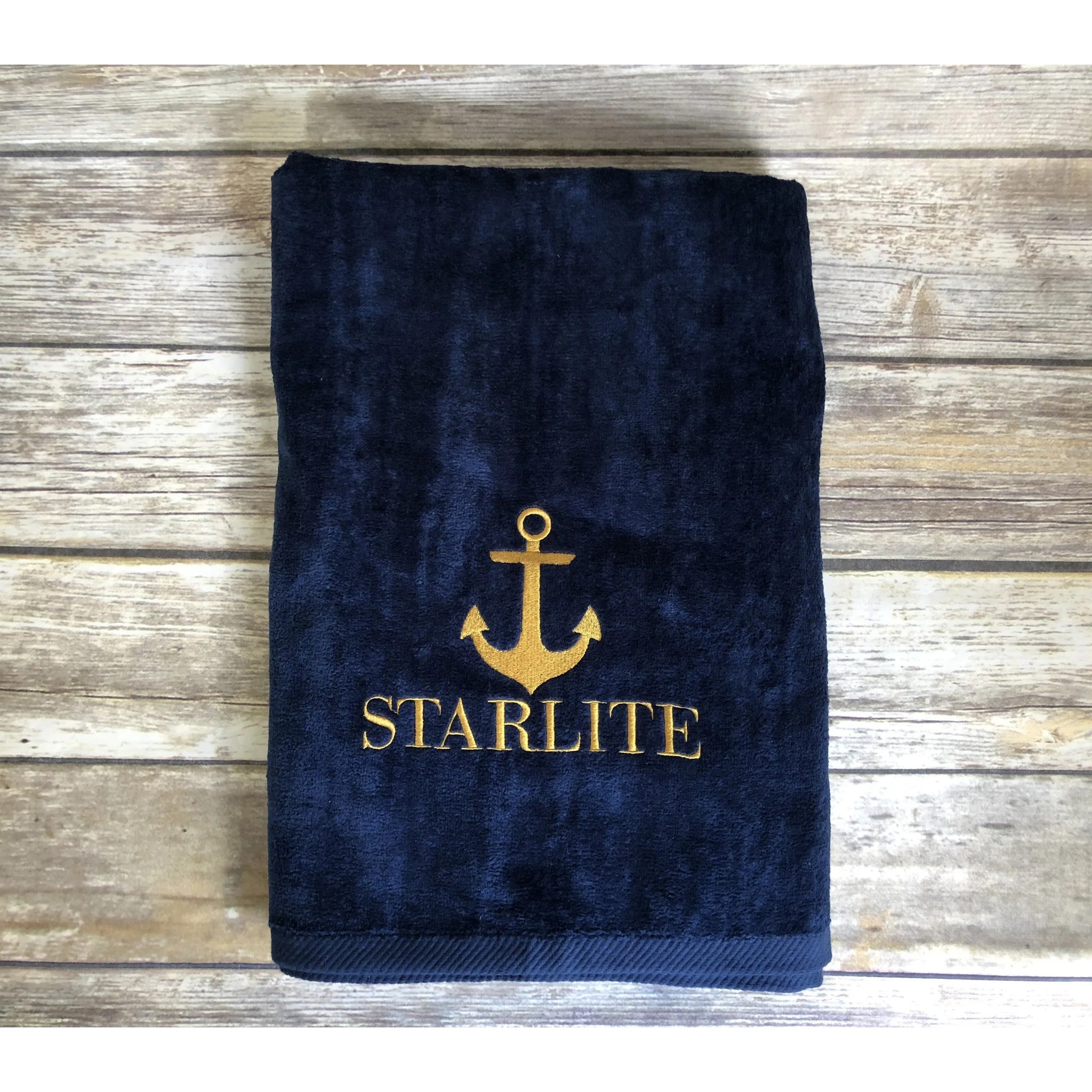 Fullsize Of Personalized Beach Towels