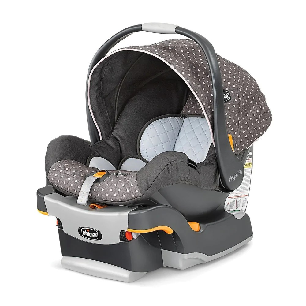 Infant Carrier Car Seat Guide Chicco Keyfit 30 Infant Car Seat And Base Lilla