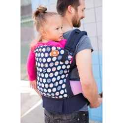 Small Of Tula Toddler Carrier