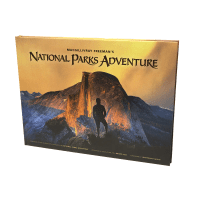 National Parks Adventure Coffee Table Book - MacGillivray ...