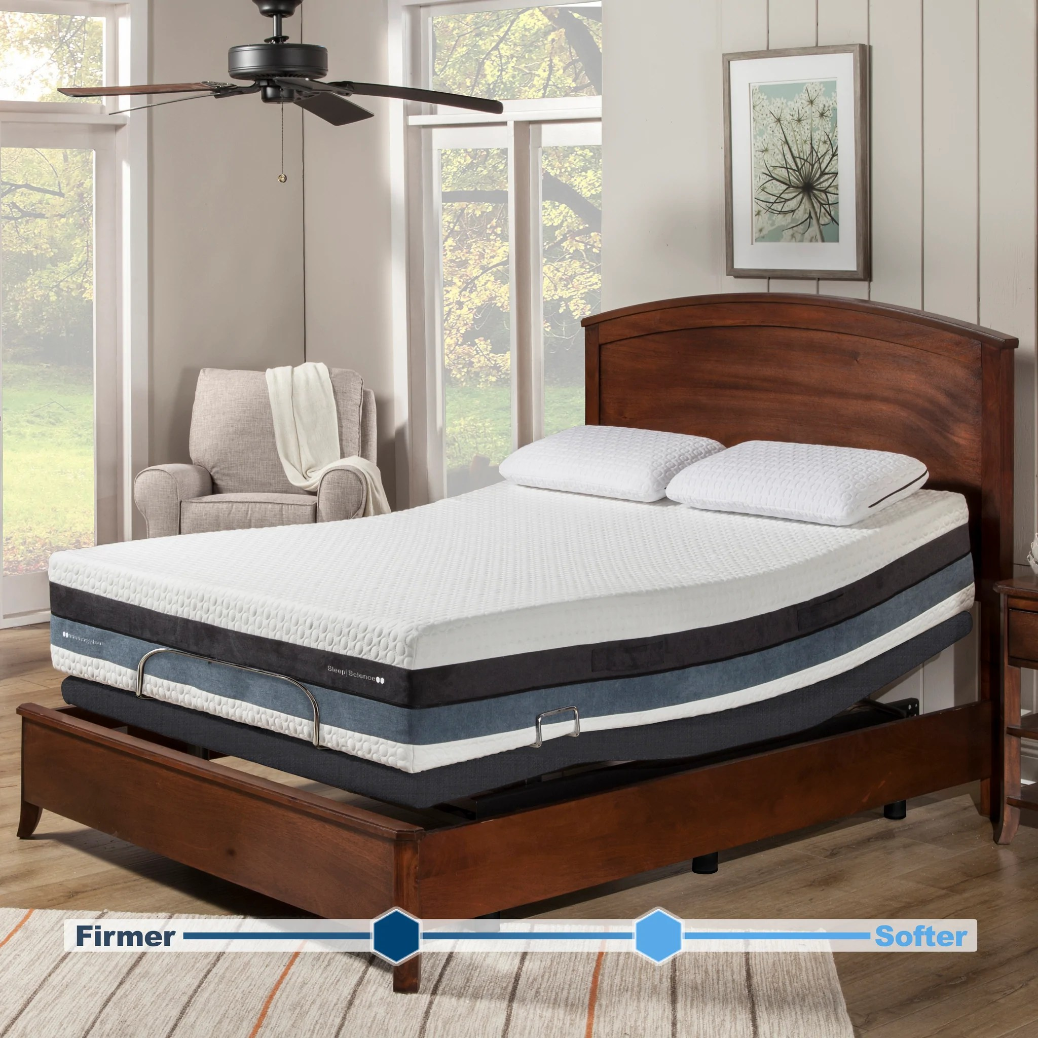 Memory Foam Mattress Too Firm 12