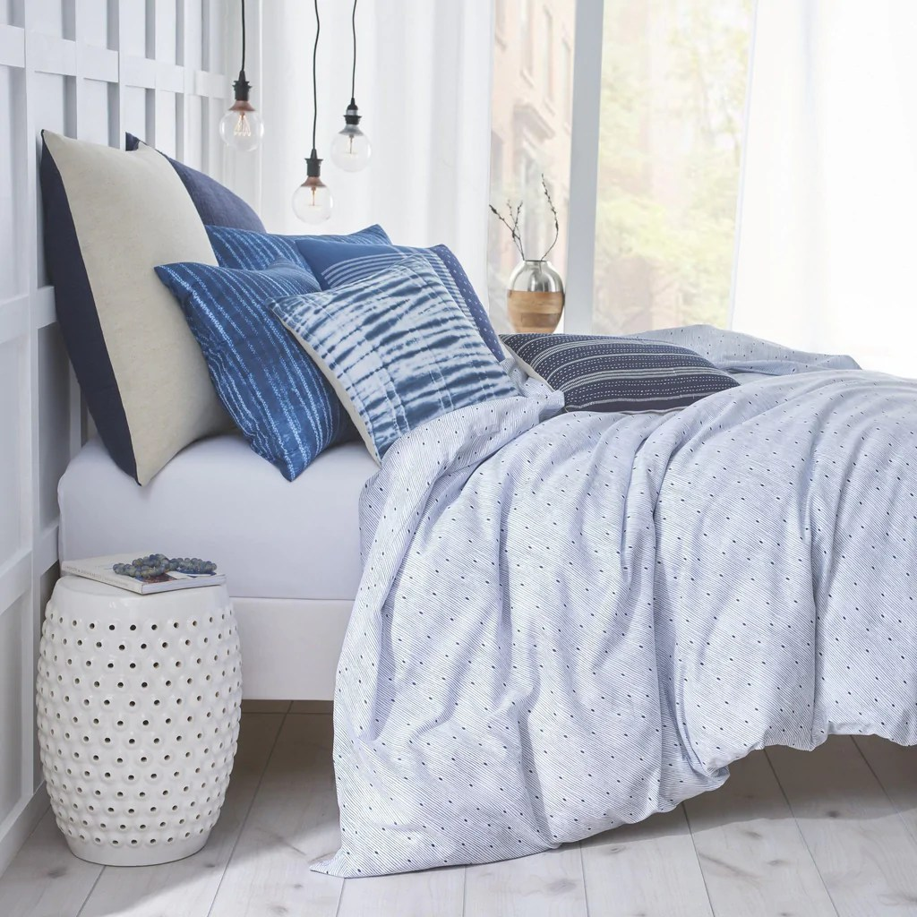 Duvet And Comforter Sets Shibori Chic Comforter Set