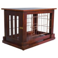 Luxury Dog Crate Furniture and Wooden Dog Crates