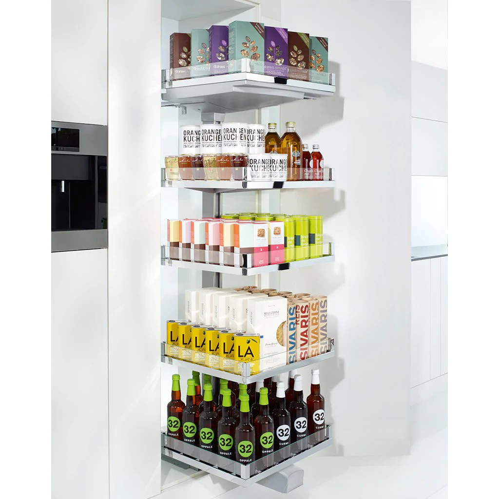 Fullsize Of Pull Out Pantry