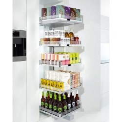 Small Crop Of Pull Out Pantry